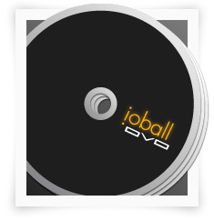 io-Ball DVD