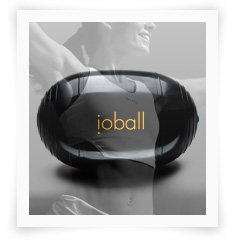 io-Ball | Fitness-Sensation | ioBall