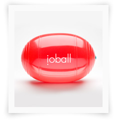 io-Ball | RED | ioBall